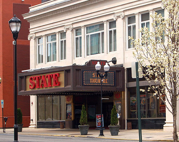 state theater new brunswick
